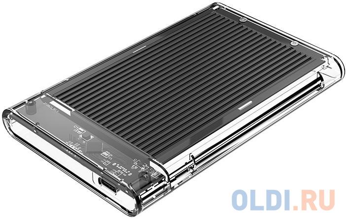 Контейнер для HDD Orico 2179U3 (черный),