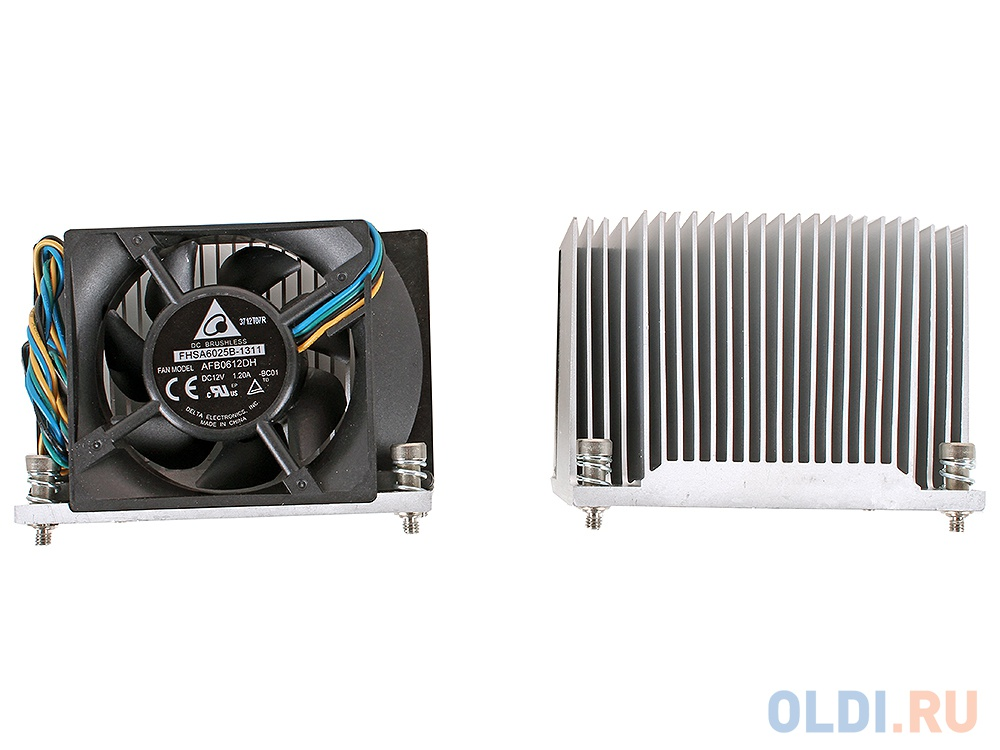 Серверная платформа Asus RS520-E8-RS8 V2