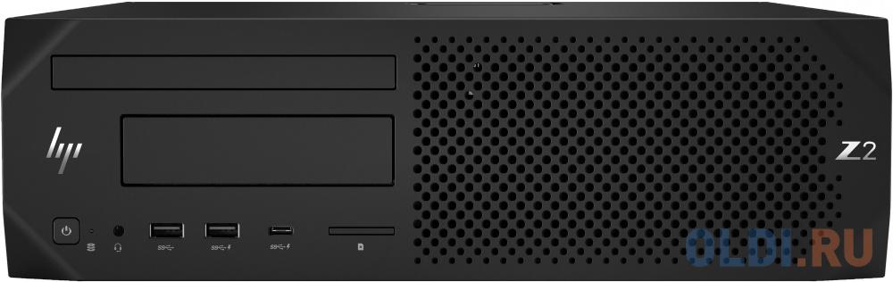 HP Z2 G4 SFF Intel Core i7 9700(3.6Ghz)/16384Mb/512PCISSDGb/DVDrw/war 3y/W10Pro + SD Card Reader precision t3640 mt intel core i7 10700k 3 8ghz 16gb ssd 512gb dvdrw int intel uhd graphics 630 war 3y 8 39kg black w10pro sd tpm