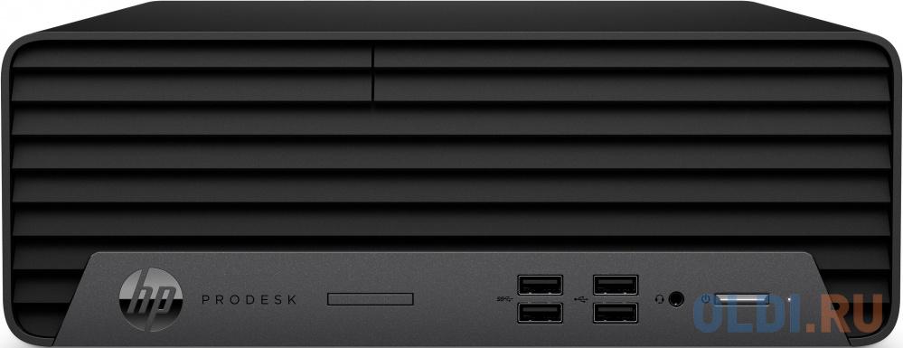 Микрокомпьютер HP ProDesk 400 G7 SFF