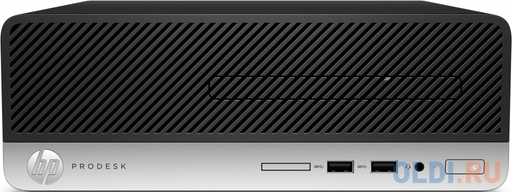 HP ProDesk 400 G6 [1Q7P8ES] SFF {i5-9500/8Gb/256Gb SSD/DVDRW/DOS/k+m}