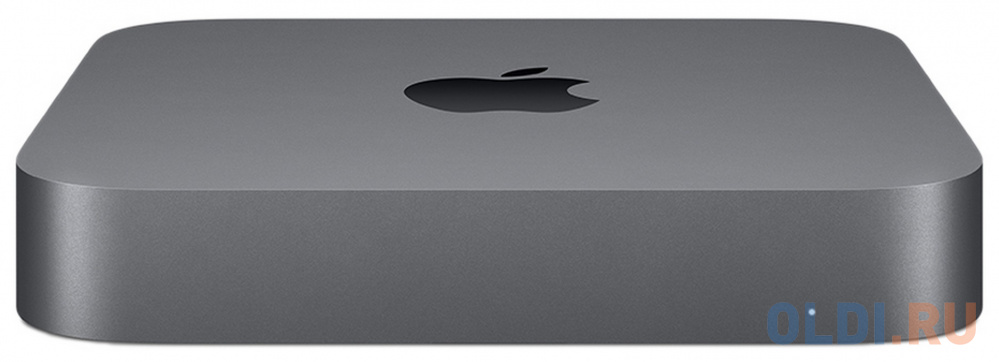 Неттоп Apple Mac mini Intel Core i5 8500B 8 Гб SSD 512 Гб Intel UHD Graphics 630 macOS