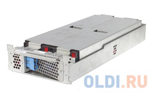 Батарея APC 480VA RBC43 батарея apc 480va rbc43