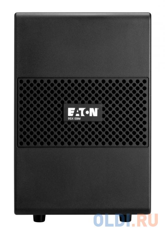 Фото - Батарея для ИБП Eaton EBM Tower 12В 9Ач для 9SX2000I/9SX3000I батарея eaton 5px ebm 72v rt3u 72в для 5px 5pxebm72rt3u