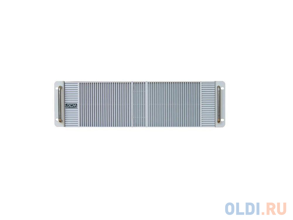 батарея для ибп powercom vgd rm 48в [bat vgd rm 48v for vrt 1500xl] Батарея Powercom VGD-240V RM для VRT-6000 240V