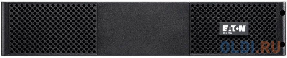 Батарея для ИБП Eaton EBM 48V Rack2U для 9SX1500IR ибп eaton 9sx 2000i rack2u 2000вa [9sx2000ir]