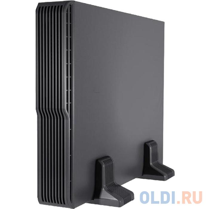 Vertiv Liebert GXT5 external battery cabinet for 0.75kVA - 1kVA product variants фото