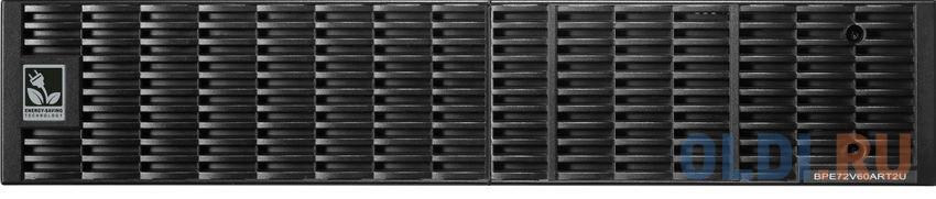 Battery cabinet CyberPower for UPS (Online) CyberPower OL2000ERTXL2U/OL3000ERTXL2U