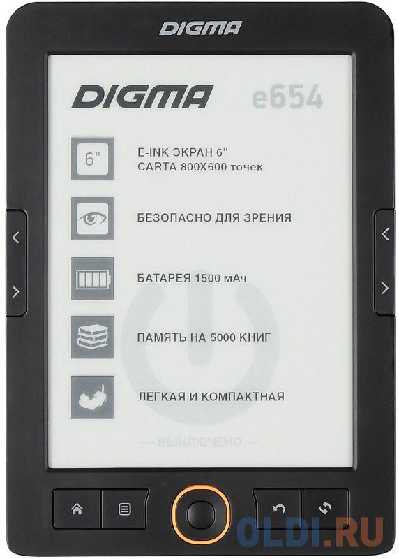 электронная книга . дюймов e ink купить