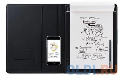 Графический планшет Wacom Bamboo Folio large CDS-810G