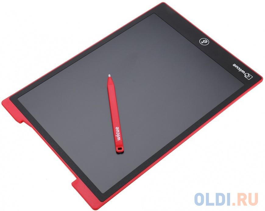 Графический планшет Xiaomi Wicue 12 красный