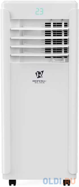 Кондиционер мобильный Royal Clima RM-MD45CN-E.