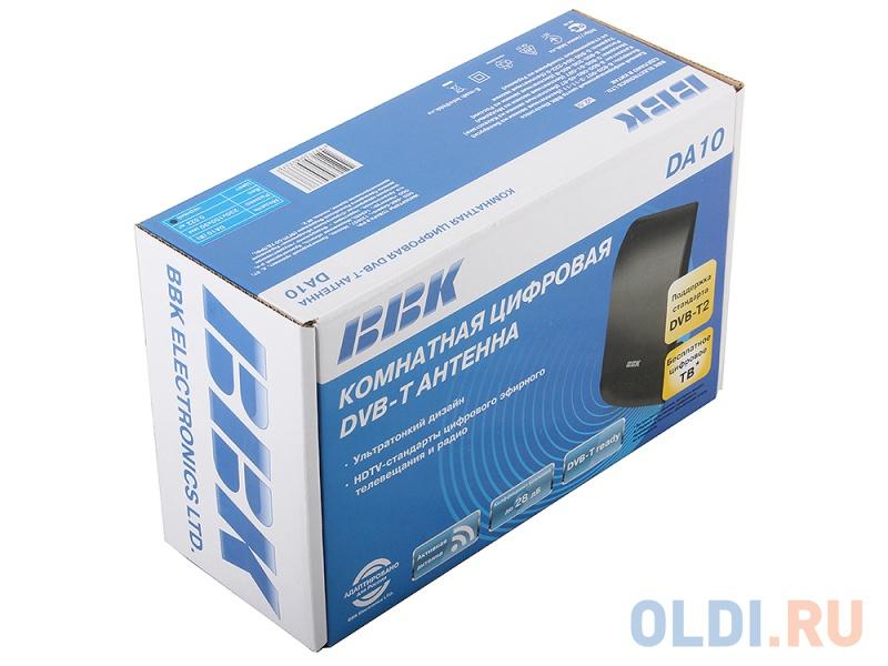 Bbk da10 тип упаковки retail комплект
