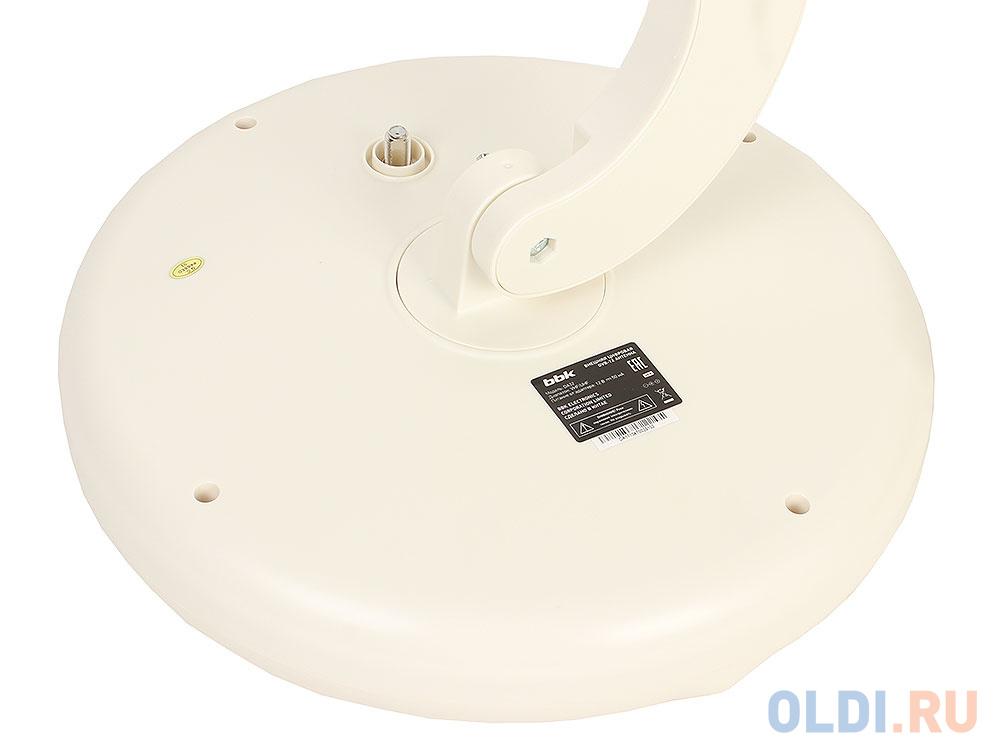 Телевизионная антенна BBK DA32 Комнатная цифровая DVB-T2 антенна, белый