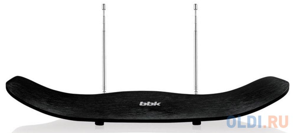 Антенна телевизионная BBK DA23C активная
