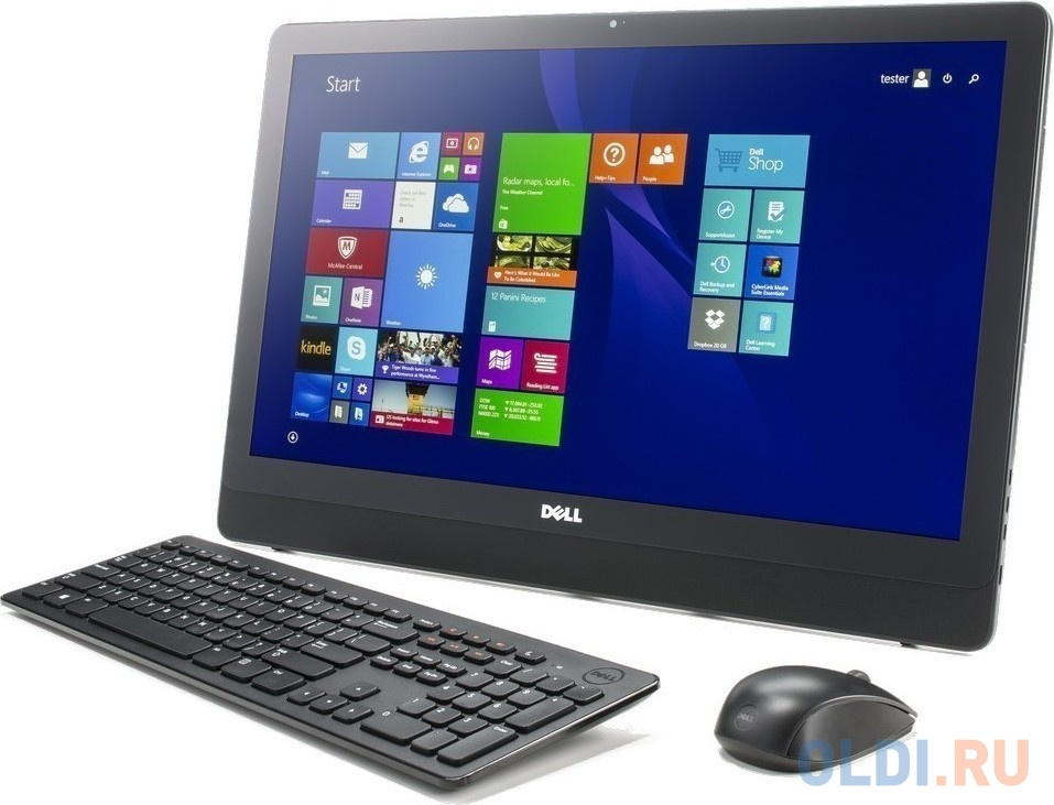 Dell inspiron 3459 3459 6069 for Buro 600sh 3 9ft