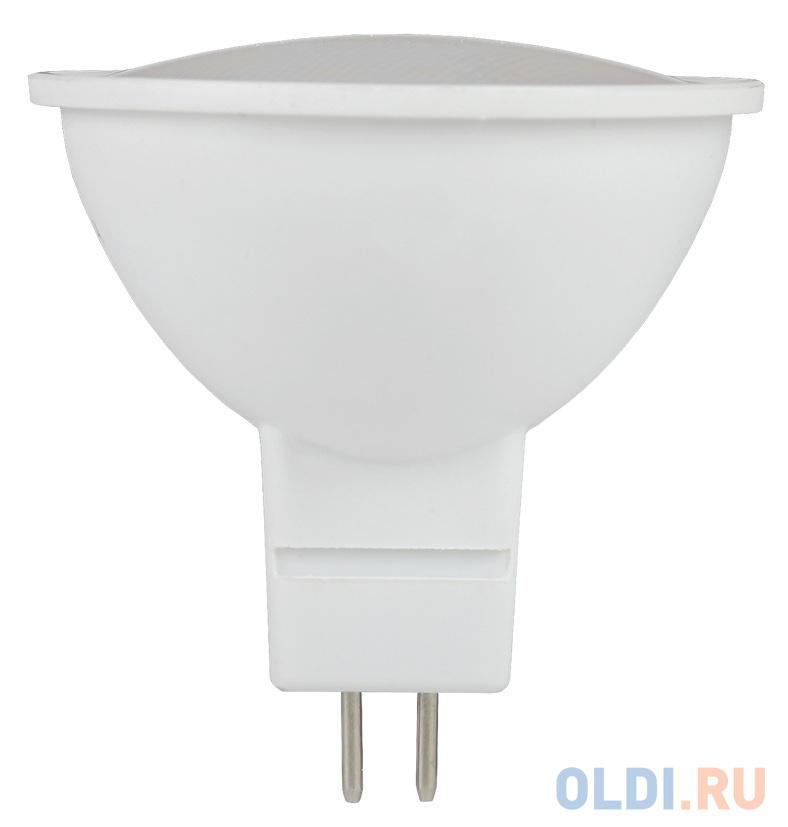 Iek LLE-MR16-5-230-30-GU5 Лампа светодиодная ECO MR16 софит 5Вт 230В 3000К GU5.3 IEK