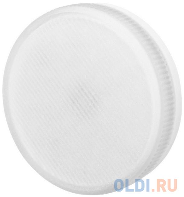 Лампа светодиодная таблетка Navigator NLL-GX53-6-230-4K (94 248) GX53 6W 4000K
