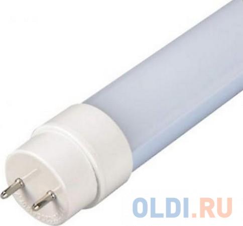 Фото - Лампа светодиодная JAZZWAY PLED-T8-1200GL pled t8-1200gl 20Вт frost 6500k 230в лампа светодиодная jazzway pled g4