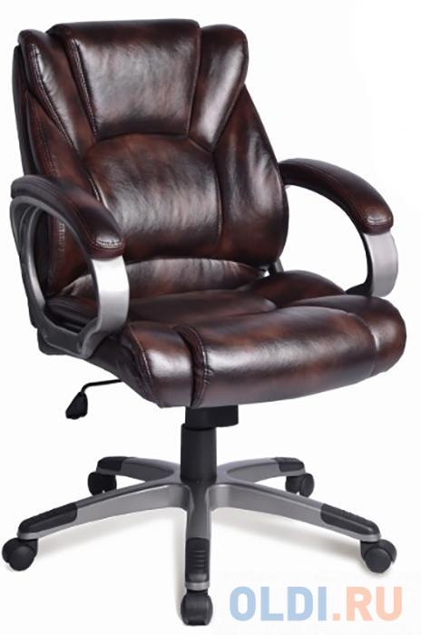 Кресло BRABIX Eldorado EX-504 530875 коричневый
