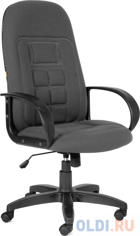 Кресло Chairman 727 Россия серый 1095994 фото