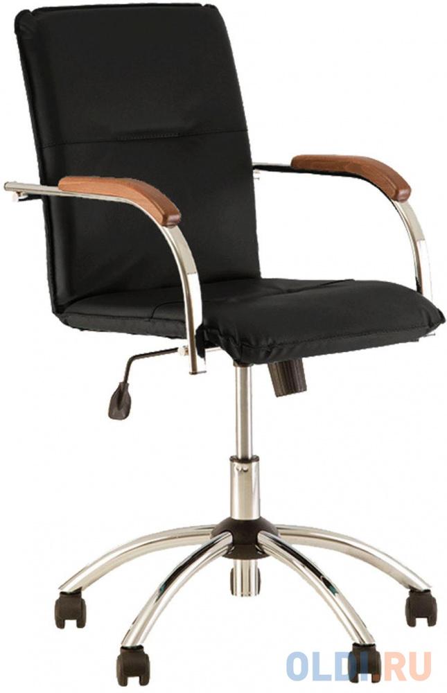 Кресло NOWY STYL Samba GTP чёрный