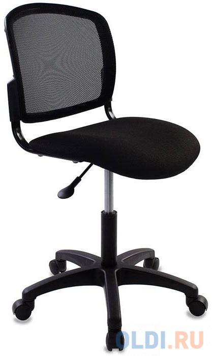 Кресло Бюрократ CH-1296NX/BLACK черный.