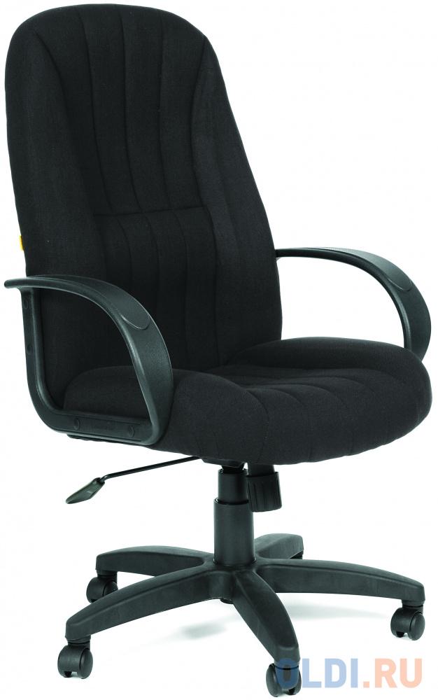 Кресло Chairman 685 10-356 черный 1118298 фото