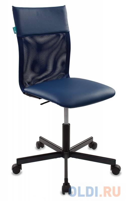 Кресло Бюрократ CH-1399/BLUE синий