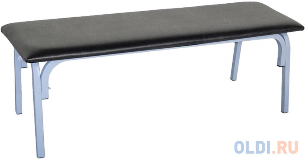 Банкетка COMFORUM Астрид чёрный 531253
