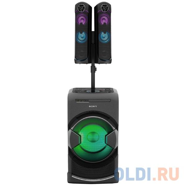 Мидисистема Sony MHC-GT4D