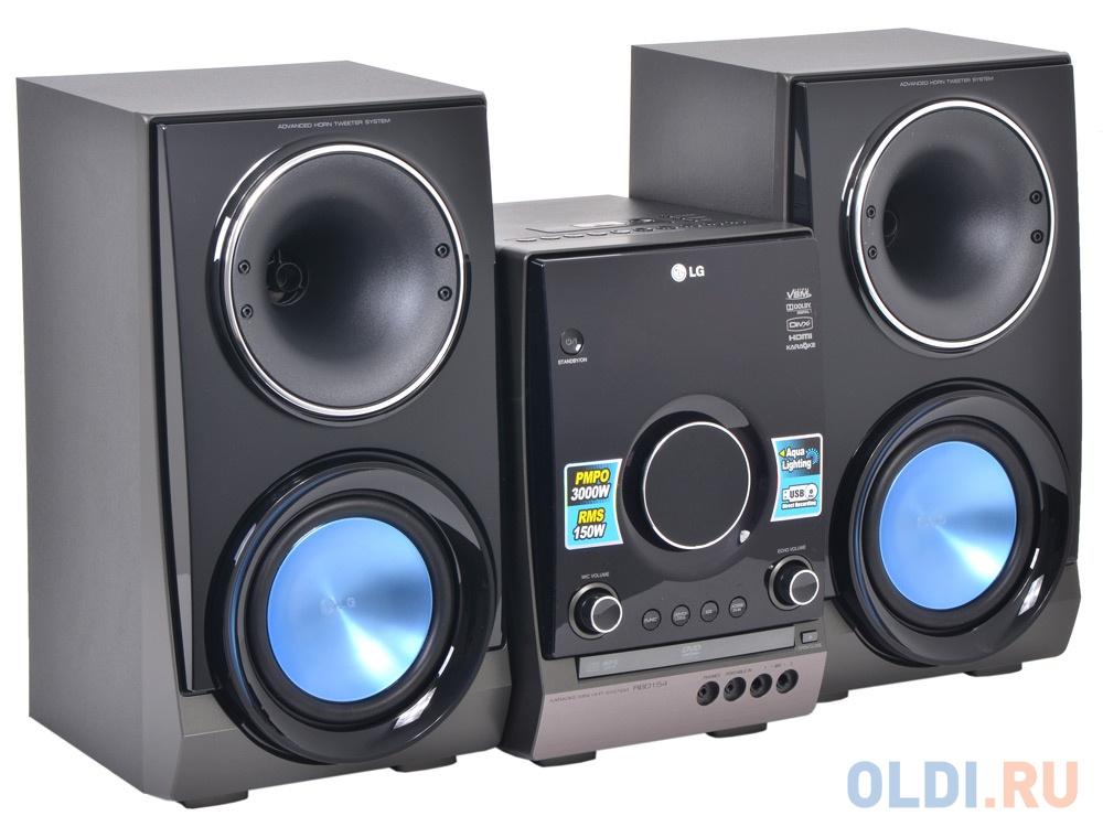 1aa0f48922a1 Фото «Музыкальный центр LG RBD154K Минисистема, 2x75 Вт, AM, FM, Mp3