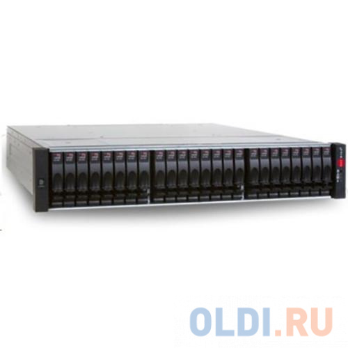 Сетевое хранилище Dothill AS series 3120 (D3120X000000DA)