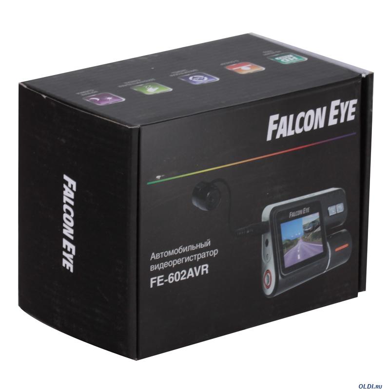 Аккумулятор Falcon Eye FE-12/50 A-60-12 блок питания