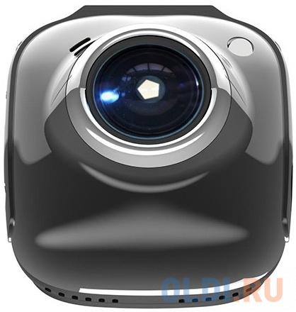 Видеорегистратор Sho-Me FHD-425 черный 1080x1920 1080p 140гр. GC2023 автомобильный видеорегистратор sho me fhd 350
