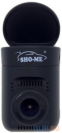 Видеорегистратор Sho-Me FHD-950 черный 1296x1728 1296p 145гр. GPS NTK96658 автомобильный видеорегистратор sho me fhd 350