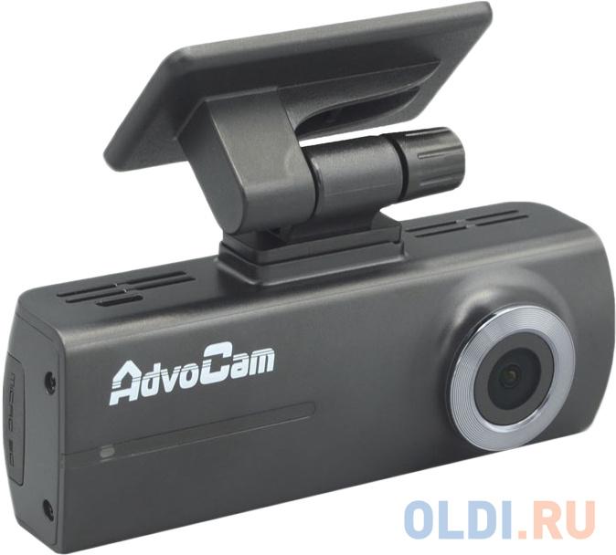 AdvoCam W101 автомобильный видеорегистратор