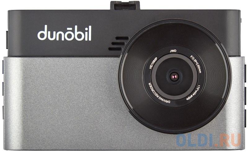 Dunobil Graphite Duo автомобильный видеорегистратор