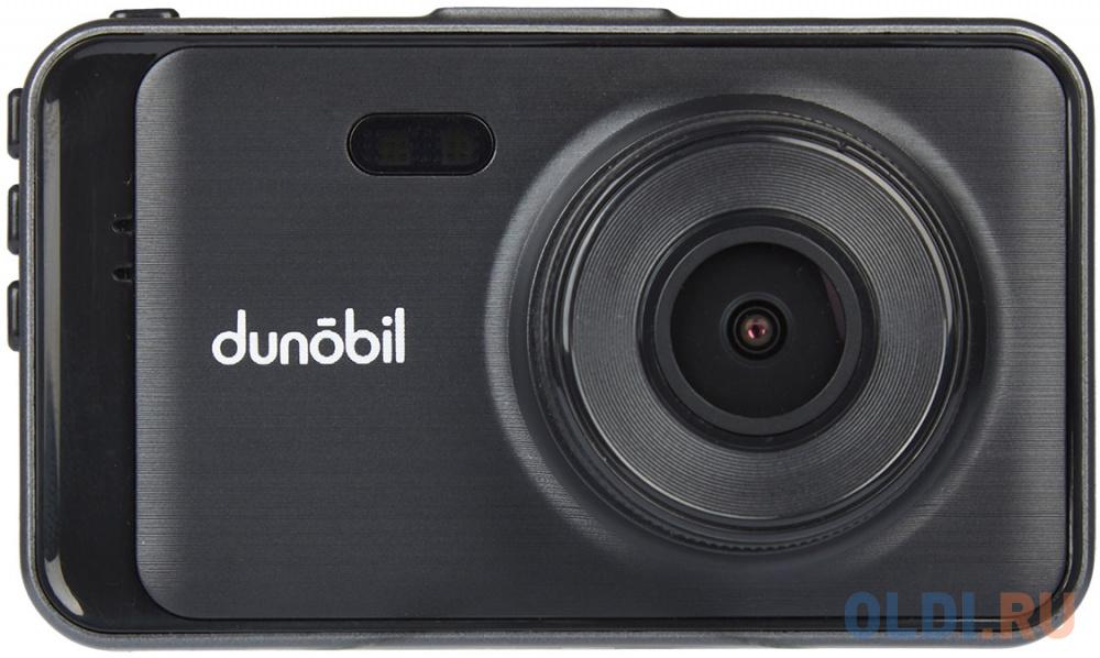 Dunobil Honor DUO автомобильный видеорегистратор