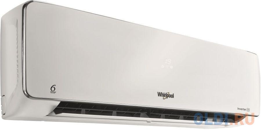 Сплит-система Whirlpool 6th Sense WHI49LB белый.
