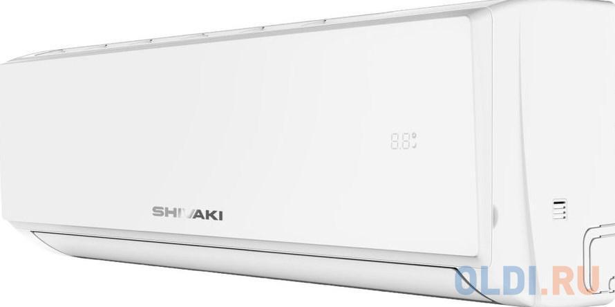 Сплит-система Shivaki SSH-P249BE белый