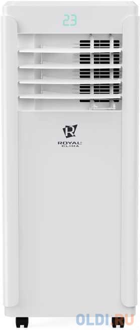 Кондиционер мобильный Royal Clima RM-MD45CN-E