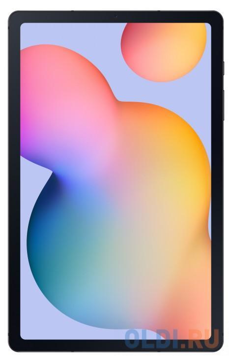 Фото - Планшет Samsung Galaxy Tab S6 Lite 10.4 64Gb Grey Wi-Fi Bluetooth 3G LTE Android SM-P615NZAASER планшет samsung galaxy tab s6 lite wi fi 10 4 sm p610 128gb grey sm p610nzaeser выгодный набор серт 200р