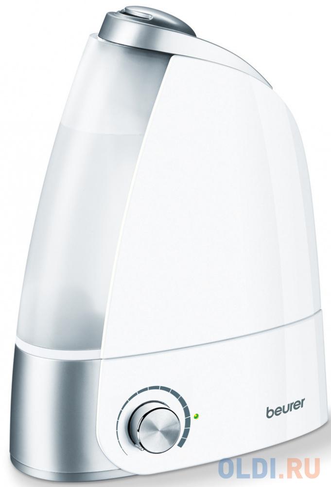 Увлажнитель воздуха Beurer LB44 25Вт белый