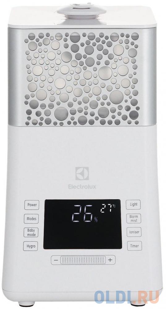 Увлажнитель воздуха Electrolux EHU-3715D белый