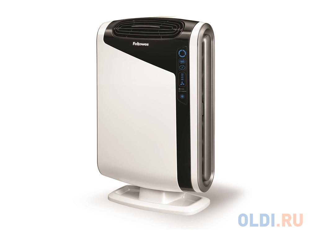 Очиститель воздуха Fellowes AeraMax DX95 белый