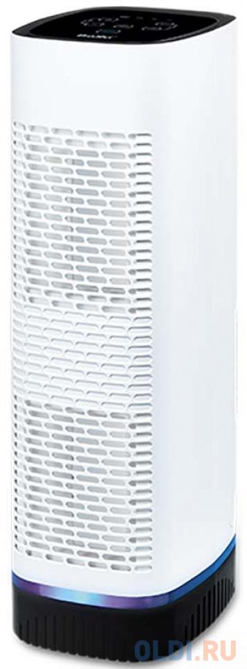 Фото - Очиститель воздуха BALLU AP-110 белый очиститель воздуха