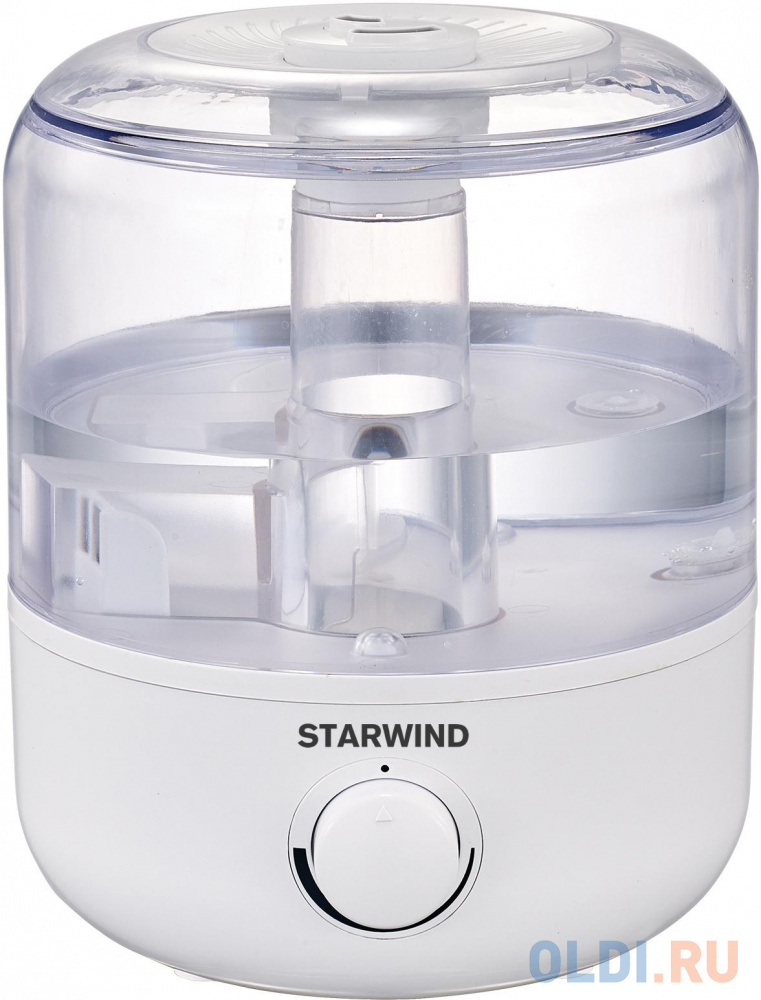 Увлажнитель воздуха StarWind SHC3020 белый