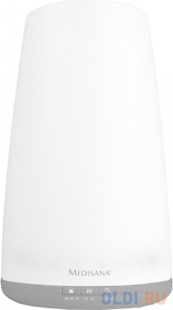 Увлажнитель воздуха Medisana AH 670 белый недорого