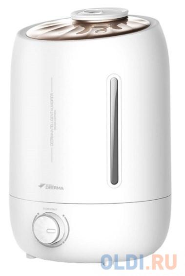 Увлажнитель воздуха Deerma Humidifier White DEM-F500 5L.